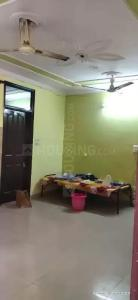 Gallery Cover Image of 1080 Sq.ft 3 BHK Independent Floor for rent in Dwarka Mor for 16000