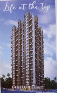 Gallery Cover Image of 912 Sq.ft 2 BHK Apartment for buy in Thakurli for 6300000
