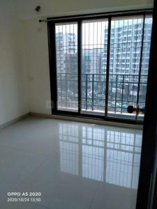 Gallery Cover Image of 1620 Sq.ft 3 BHK Apartment for rent in Shakti Residency , Ulwe for 18000