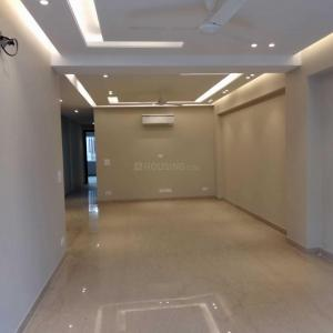 Gallery Cover Image of 1900 Sq.ft 3 BHK Independent House for rent in Malviya Nagar for 55000