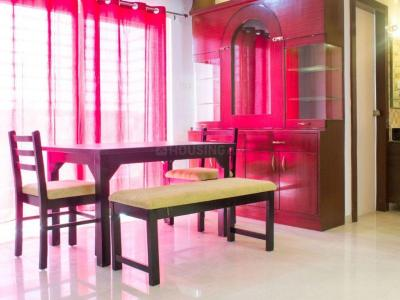 Gallery Cover Image of 968 Sq.ft 3 BHK Independent Floor for buy in Niti Khand for 4940000