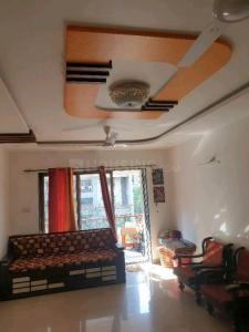 Gallery Cover Image of 1450 Sq.ft 2 BHK Apartment for rent in Raviraj Park Island, Yerawada for 27000