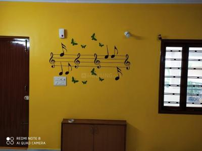 Gallery Cover Image of 1690 Sq.ft 3 BHK Apartment for rent in PNR Nagarjuna Dream Land, Kompally for 20000