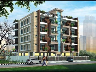Gallery Cover Image of 1000 Sq.ft 2 BHK Apartment for buy in Nandini Apartment, Shyam Nagar for 4000000