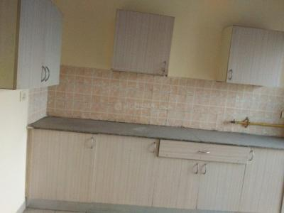 Gallery Cover Image of 1970 Sq.ft 3 BHK Apartment for rent in Knowledge Park 2 for 14000