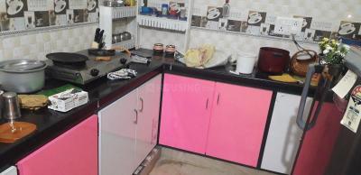 Gallery Cover Image of 500 Sq.ft 1 BHK Independent Floor for rent in Krishnarajapura for 8000