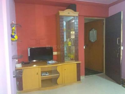 Gallery Cover Image of 700 Sq.ft 1 BHK Apartment for rent in Powai for 40000