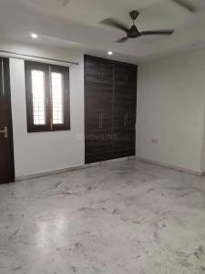 Gallery Cover Image of 350 Sq.ft 1 RK Independent Floor for rent in Vijay Nagar for 13000