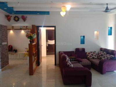 Gallery Cover Image of 1575 Sq.ft 3 BHK Apartment for rent in Shriram Signiaa, Electronic City for 34000