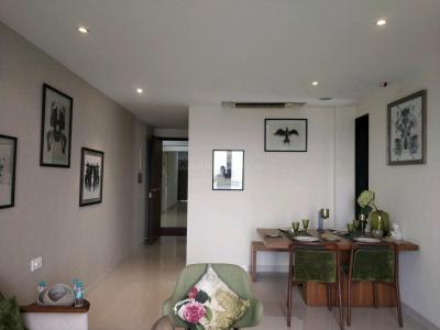 Gallery Cover Image of 1260 Sq.ft 2 BHK Apartment for buy in Mulund East for 22900000