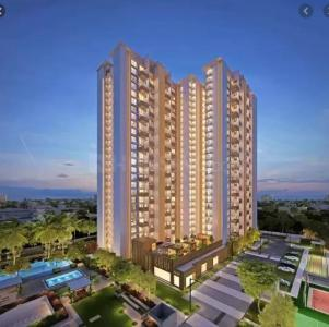 Gallery Cover Image of 2370 Sq.ft 3 BHK Apartment for buy in Mahindra Windchimes, Arakere for 22600000