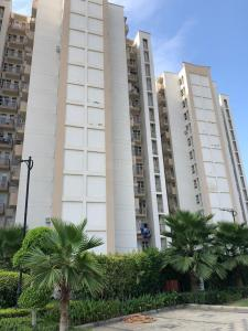 Gallery Cover Image of 2000 Sq.ft 3 BHK Apartment for rent in Sushant Lok I for 32000