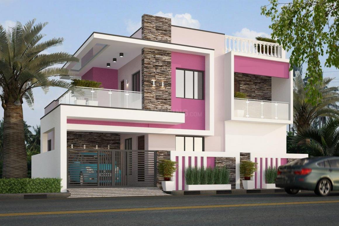 Building Image of 600 Sq.ft 2 BHK Independent House for buy in Karanai Puthuchery for 4500000