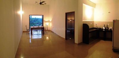Gallery Cover Image of 862 Sq.ft 1 BHK Apartment for rent in Bambolim for 15000