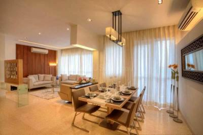 Gallery Cover Image of 3250 Sq.ft 4 BHK Apartment for rent in Sushant Lok I for 60000