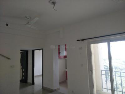Gallery Cover Image of 831 Sq.ft 2 BHK Apartment for buy in Nimbus Express Park View, Chi V Greater Noida for 2350000