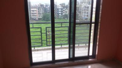 Gallery Cover Image of 950 Sq.ft 2 BHK Apartment for rent in Taloja for 11000