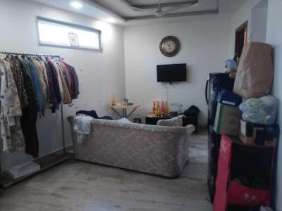 Gallery Cover Image of 1600 Sq.ft 1 BHK Independent Floor for rent in Rajouri Garden for 20000