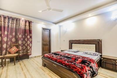 Gallery Cover Image of 1350 Sq.ft 3 BHK Independent House for rent in Said-Ul-Ajaib for 28000