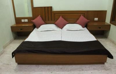Bedroom Image of Harman P.g in Chhattarpur