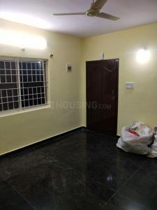 Gallery Cover Image of 675 Sq.ft 1 BHK Independent Floor for rent in Kasturi Nagar for 12500