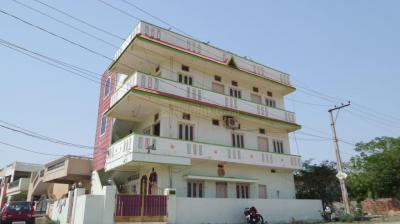 Gallery Cover Image of 500 Sq.ft 1 BHK Independent Floor for rent in Nagole for 7000