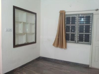Gallery Cover Image of 500 Sq.ft 1 RK Independent Floor for rent in B-1, Koramangala for 11500