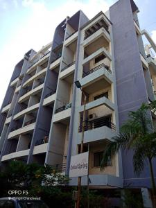 Gallery Cover Image of 1500 Sq.ft 3 BHK Apartment for buy in Pimple Nilakh for 8700000