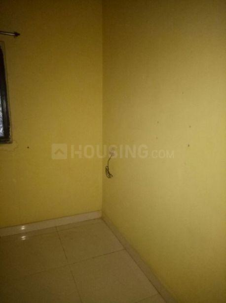 Bedroom Image of 600 Sq.ft 1 BHK Independent House for rent in Kondhawe-Dhawade for 4500