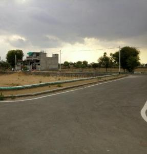 Gallery Cover Image of 1000 Sq.ft Residential Plot for buy in Gokul Kripa Royal Residency Plots, Brijlalpura for 1990000