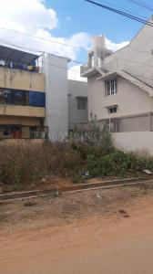 1200 Sq.ft Residential Plot for Sale in Gokula Extension, Bangalore