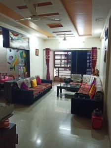 Gallery Cover Image of 1560 Sq.ft 3 BHK Apartment for buy in Ghatlodiya for 8500001