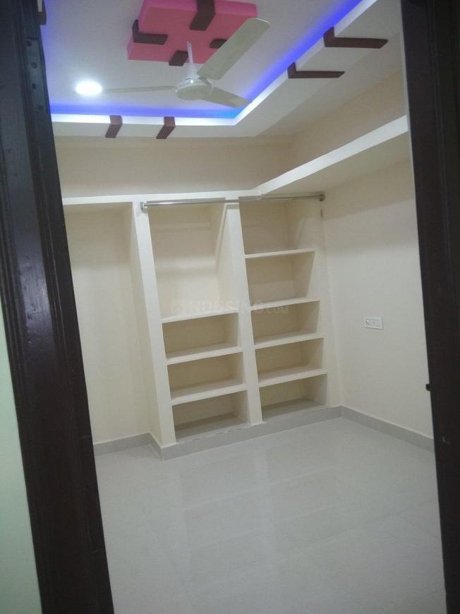 Bedroom Image of 600 Sq.ft 1 RK Independent Floor for rent in Kondakal for 10000