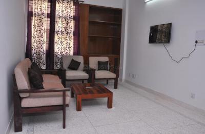 Living Room Image of PG 4642562 Sector 10 Dwarka in Sector 10 Dwarka