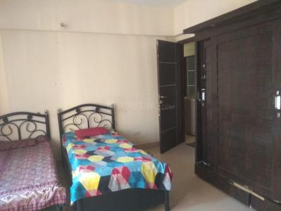 Bedroom Image of Amol PG Service in Kharghar