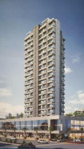 Gallery Cover Image of 1150 Sq.ft 2 BHK Apartment for buy in Sai Plaza, Bhayandar East for 9775000
