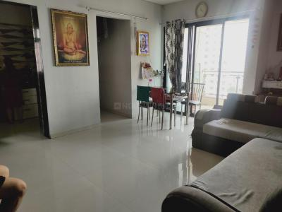 Gallery Cover Image of 1150 Sq.ft 2 BHK Apartment for buy in Baria Yashwant Nagar, Virar West for 7000000