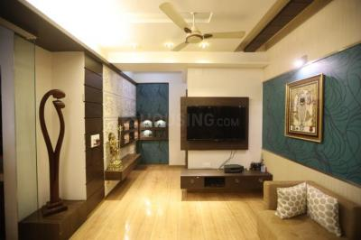 Gallery Cover Image of 2025 Sq.ft 3 BHK Apartment for buy in Satellite for 16000000