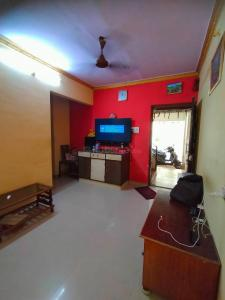 Gallery Cover Image of 610 Sq.ft 1 BHK Independent House for buy in Kalamboli for 4350000
