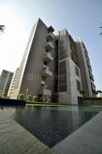Gallery Cover Image of 4500 Sq.ft 4 BHK Apartment for buy in Goyal Riviera Antilla, Prahlad Nagar for 40000000