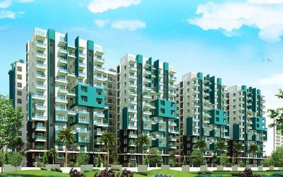 Gallery Cover Image of 1640 Sq.ft 3 BHK Apartment for buy in Keerthi Royal Palms, Electronic City for 8850000