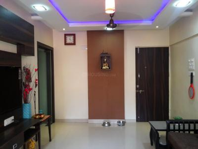 Gallery Cover Image of 1035 Sq.ft 2 BHK Apartment for buy in Mulund West for 18500000