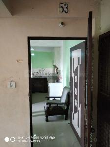 Gallery Cover Image of 360 Sq.ft 1 BHK Apartment for rent in Sector 23 Dwarka for 14000