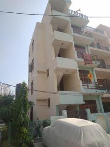 Gallery Cover Image of 700 Sq.ft 2 BHK Independent House for buy in Sector 122 for 8449000