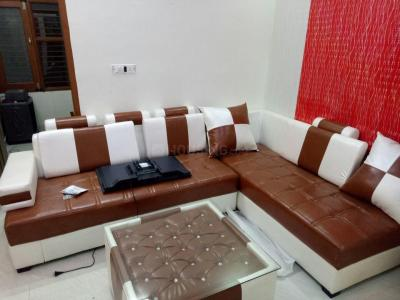 Gallery Cover Image of 1663 Sq.ft 3 BHK Apartment for rent in  for 17000