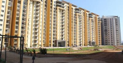 Gallery Cover Image of 1950 Sq.ft 3 BHK Apartment for rent in Hoodi for 55000