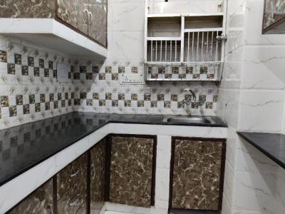 Gallery Cover Image of 650 Sq.ft 2 BHK Apartment for rent in Sheikh Sarai for 21000