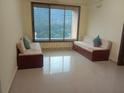 Gallery Cover Image of 550 Sq.ft 1 BHK Apartment for rent in Vardhaman Gawand Baug, Thane West for 20000