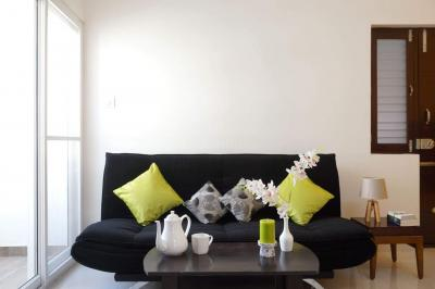 Gallery Cover Image of 400 Sq.ft 1 BHK Apartment for rent in Marathahalli for 25000