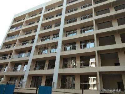 Gallery Cover Image of 680 Sq.ft 1 BHK Apartment for buy in Ira Icon, Dombivli East for 3470000